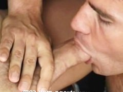 Cocksucking and Rimming ass
