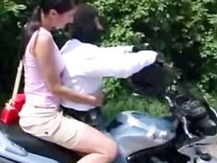 Horny teen wants a Ride