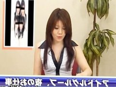 Horny japanese MILFS sucking and fucking part6