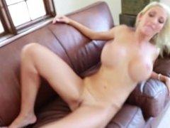 Evita Pozzi vs Mick Hot Milf FUCK