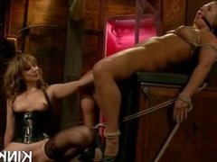 Girl punished by husband and hooker