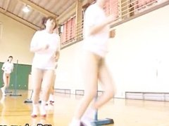 Super hot Japanese girls flashing part2