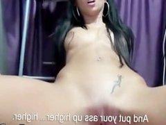 Euro slut gets fucked hard for cash