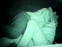Infrared Camera Outdoor Raw Sex