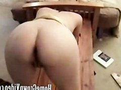 Amateur Teen couple homemade real orgasm sex