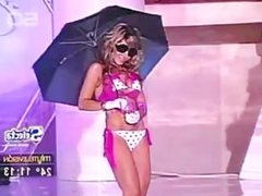 Eduman-Private.com - Karla Panini Culo en Bikini