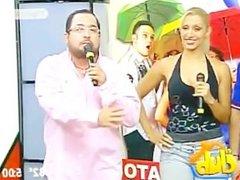 Eduman-Private.com - Karla Flores Culote Jeans