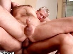 Extreme gay hardcore fucking and sucking part4