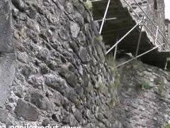 Italian Amateur Milf Gangbang Maiala Sfondata
