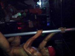 Arquez at stripclub