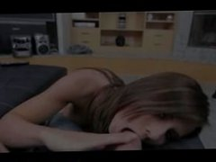 Busty Chick Tit Fucked And Banged Hard