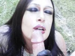 The Best of The Blowjob Lady