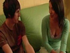 Jasmine Byrne and Nancy Vee - Destricted