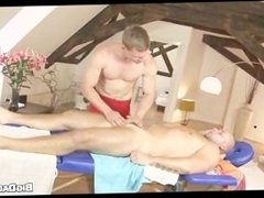 Massage Men For Fun