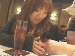 Hitomi Tanaka Japanese babe has amazing part2