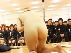 Free jav of Japanese babe during part2