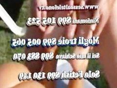 Fetish al telefono.899 014 933