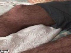 Rough man on man furious sex session! part5