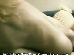 Huge Tit Amateur Babe Fucked Really Hard