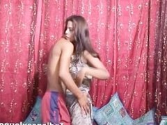 Desi Sex Vikki With Sheetal
