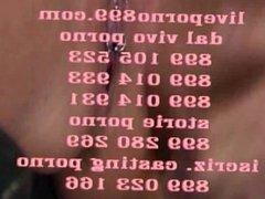 Porno al telefono.899 005 065