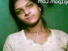 Very hot Indian desi village girl nailed