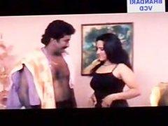 Malabar Masala as Deccan Paki Girl Reshma Bano smooches Madrasi