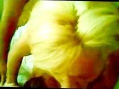 amateur foursome 96 blonde