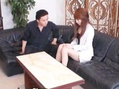 Keito Miyazawa Asian teacher part6