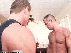 John Marcus gets his tight ass massaged part2