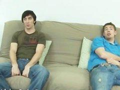 Queer scene of Braden and Jeremy having part1