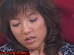 Hiromi aoyama gets cunt licked part5