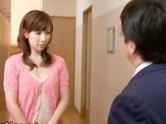 Misa Yuki nipponjin doll is a sexy part6