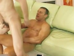 Married dude gets fucked hard and deep 4 part5