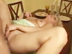 she deserves a creampie in her ass