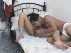 Desi Indian Couple part 2