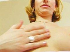 Vivianne La Roche gaping anal and enema