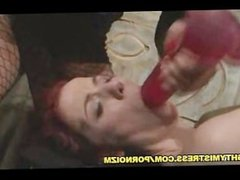 Mistress and Euro BDSM