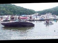 Drunken Lake Days