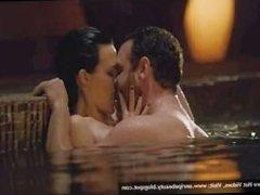 Carla Gugino Hot Scene in Every Day