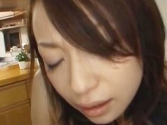 Real real asian mother has sex part2