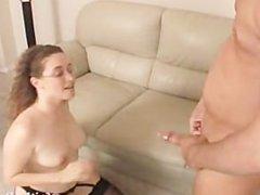 Faith's 1st anal