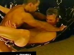 Extreme barely legal gay ass fisting part4