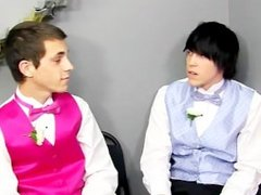 A Private Prom for Conner and Tyler