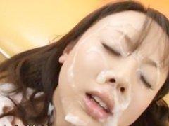 Junko Hayama real asian model getting part5