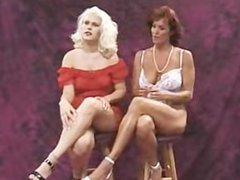 Lesbian Casting Part 2