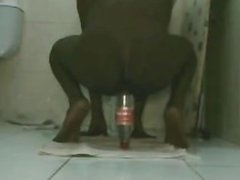 anal dilatation with coka cola