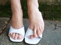 spring shoe play