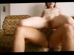 Hot milf hooks up with younger guy