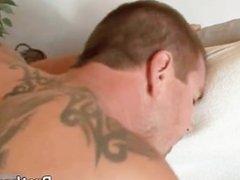 Extreme gay hardcore fucking and sucking part1